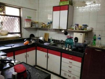 Kitchen Image of It's A Two Bhk in Malad West