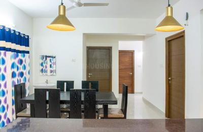 Gallery Cover Image of 1100 Sq.ft 2 BHK Apartment for rent in Sanath Nagar for 15000