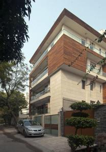 Gallery Cover Image of 1500 Sq.ft 3 BHK Independent House for buy in Greater Kailash for 25000000