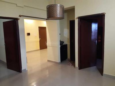 Gallery Cover Image of 990 Sq.ft 2 BHK Apartment for rent in Suavity Amuulya, Electronic City for 16000