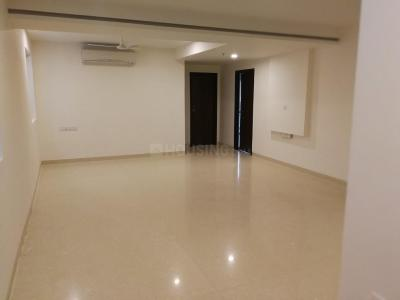 Gallery Cover Image of 1717 Sq.ft 3 BHK Apartment for rent in Phoenix Golf Edge, Gachibowli for 100000