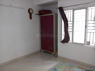 Gallery Cover Image of 780 Sq.ft 2 BHK Apartment for rent in Baghajatin for 9500