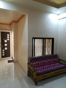 Gallery Cover Image of 540 Sq.ft 1 BHK Independent House for rent in Hadapsar for 12000