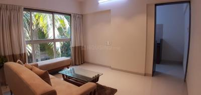 Gallery Cover Image of 850 Sq.ft 1 BHK Apartment for buy in Powai for 12700000