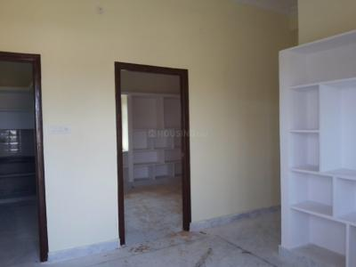 Gallery Cover Image of 550 Sq.ft 1 BHK Apartment for rent in Medchal for 5000