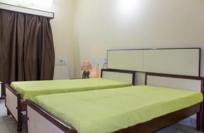 Bedroom Image of Maruthi Residency G03 in Vijayanagar