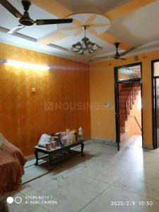 Gallery Cover Image of 950 Sq.ft 3 BHK Independent Floor for rent in Pitampura for 17000
