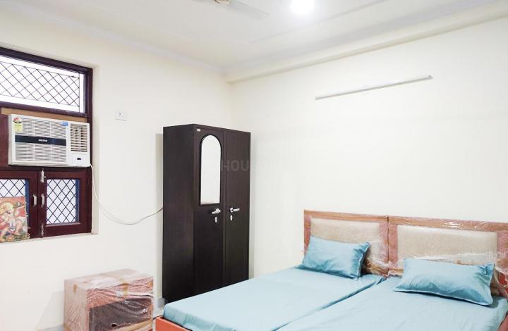 Bedroom Image of Anil Jain .nest B/178 First Floor in Sector 18 Dwarka