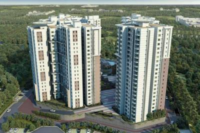 Gallery Cover Image of 2047 Sq.ft 3 BHK Apartment for buy in Nayandahalli for 11900000