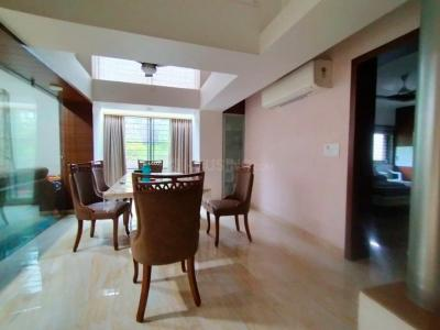 Gallery Cover Image of 568 Sq.ft 5 BHK Independent House for buy in Prahlad Nagar for 87500000