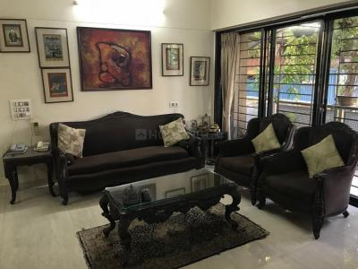 Gallery Cover Image of 1620 Sq.ft 3 BHK Apartment for buy in Andheri West for 52500000