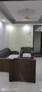 Gallery Cover Image of 450 Sq.ft 1 RK Apartment for buy in Sai Apartments 2, Sector 49 for 650000