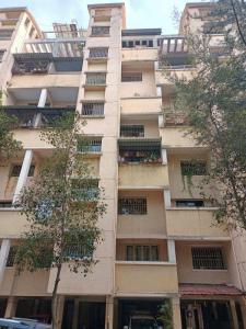 Gallery Cover Image of 830 Sq.ft 2 BHK Apartment for buy in Ganesh Nabhangan, Dhayari for 4450000