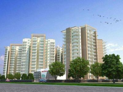 Gallery Cover Image of 360 Sq.ft 1 BHK Apartment for buy in Sector 95 for 1500000