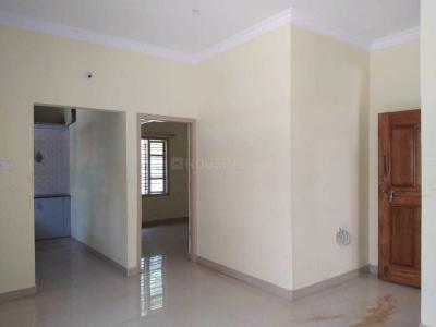 Gallery Cover Image of 980 Sq.ft 2 BHK Apartment for rent in Chandra Layout Extension for 15000