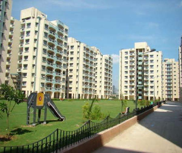 Building Image of 1465 Sq.ft 3 BHK Apartment for buy in HSIIDC Sidco Shivalik Apartment, Manesar for 5550000