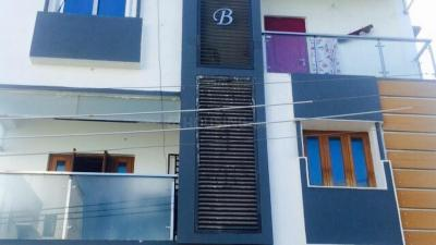 Building Image of Vjb House in Sholinganallur