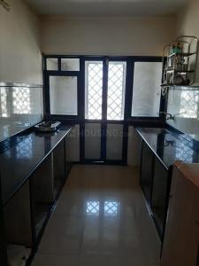 Kitchen Image of Gorakshdham in Borivali East