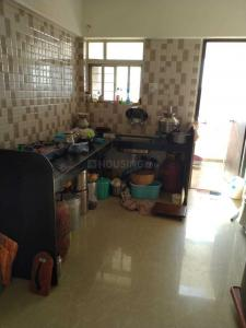 Gallery Cover Image of 960 Sq.ft 2 BHK Independent Floor for buy in Moshi for 4500000