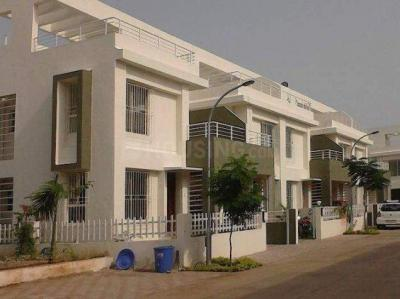 Gallery Cover Image of 1122 Sq.ft 3 BHK Independent House for buy in Hadapsar for 8700000