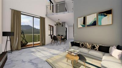 Gallery Cover Image of 1300 Sq.ft 3 BHK Apartment for buy in At Sanctuary A Wing, Chinchwad for 12050000