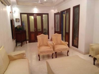 Gallery Cover Image of 2000 Sq.ft 4 BHK Apartment for buy in Hauz Khas for 45000000