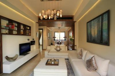 Gallery Cover Image of 1850 Sq.ft 3 BHK Apartment for buy in Ambience Creacions, Sector 22 for 21000000