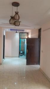 Gallery Cover Image of 2450 Sq.ft 4 BHK Independent Floor for rent in Green Field Colony for 25000