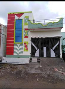 Gallery Cover Image of 872 Sq.ft 2 BHK Independent House for buy in Mudichur for 3389000