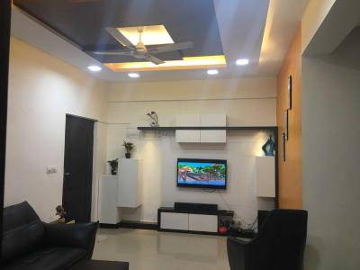 Gallery Cover Image of 1215 Sq.ft 2 BHK Apartment for rent in Property World India Solitaire Residency, Byrathi for 20000