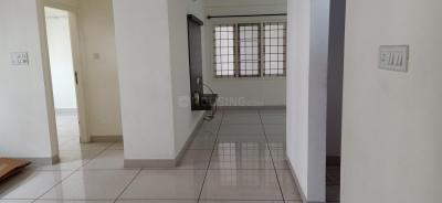 Gallery Cover Image of 2000 Sq.ft 3 BHK Apartment for rent in Saroj Dynasty, Bellandur for 38000