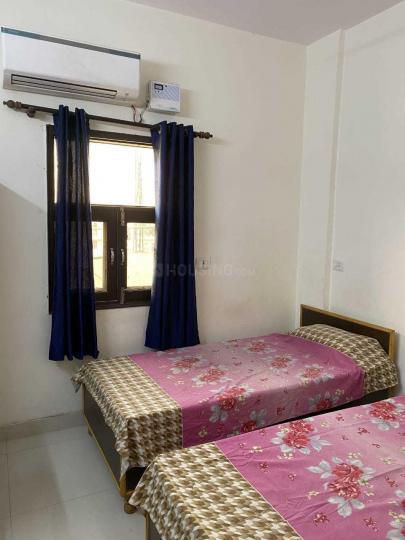 Bedroom Image of PG 4442343 Neb Sarai in Neb Sarai