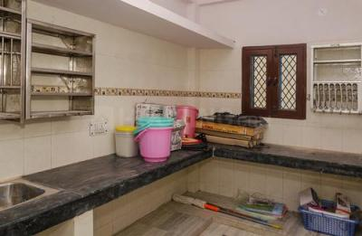 Kitchen Image of Amarjeet Nest Delhi in Mayur Vihar Phase 1