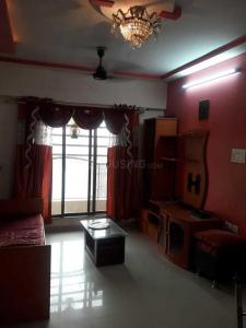 Gallery Cover Image of 780 Sq.ft 2 BHK Apartment for rent in Mulund West for 36000