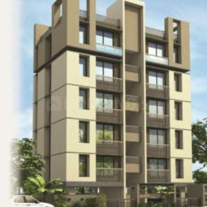 Gallery Cover Image of 1150 Sq.ft 2 BHK Apartment for buy in Paldi for 5800000
