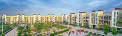 Gallery Cover Image of 1100 Sq.ft 3 BHK Independent Floor for buy in Sector 77 for 4400000