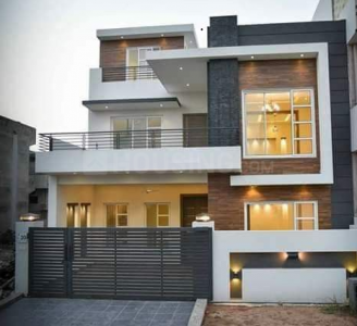 Gallery Cover Image of 1200 Sq.ft 2 BHK Independent House for buy in Yelahanka for 5800000
