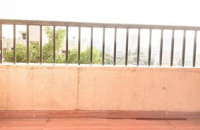 Balcony Image of Margosa Heights A3-304 in Mohammed Wadi