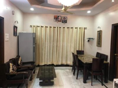 Gallery Cover Image of 1560 Sq.ft 3 BHK Apartment for buy in Inder Residency, Basheer Bagh for 14000000