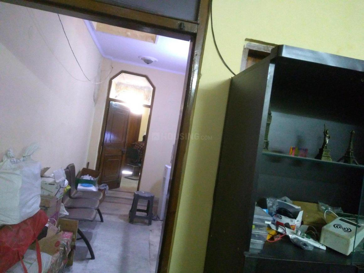 Bedroom Image of 1950 Sq.ft 2 BHK Apartment for rent in Bindapur for 20000