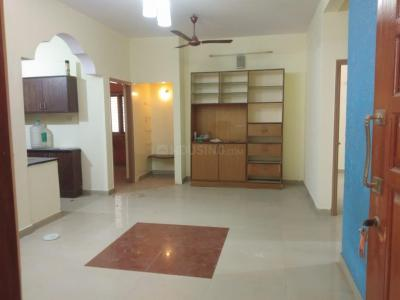 Gallery Cover Image of 350 Sq.ft 1 BHK Independent House for rent in Ramamurthy Nagar for 8000