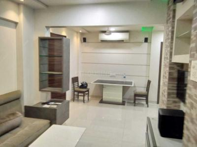 Gallery Cover Image of 1050 Sq.ft 2 BHK Apartment for rent in Ghansoli for 40000