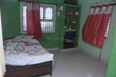 Gallery Cover Image of 625 Sq.ft 2 BHK Independent Floor for buy in Choolaimedu for 5600000