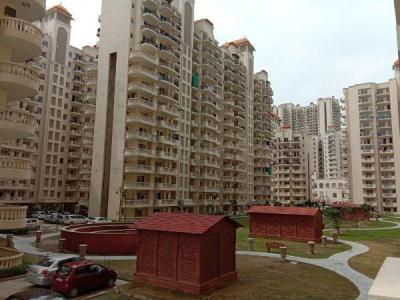 Gallery Cover Image of 1045 Sq.ft 2 BHK Apartment for rent in Royal Heritage, Sector 70 for 10000