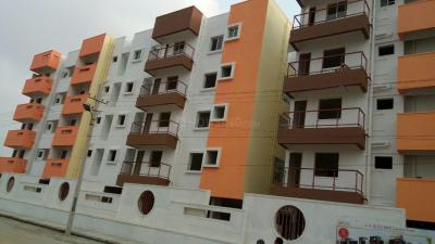 Gallery Cover Image of 1396 Sq.ft 2 BHK Apartment for buy in Akshayanagar for 6200000