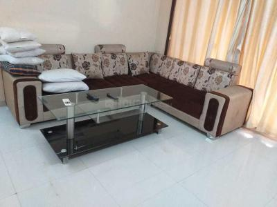 Gallery Cover Image of 1750 Sq.ft 3 BHK Apartment for rent in Kalamboli for 29000