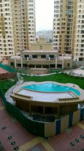 Gallery Cover Image of 925 Sq.ft 2 BHK Apartment for rent in Hubtown Akruti Gardenia, Mira Road East for 19500