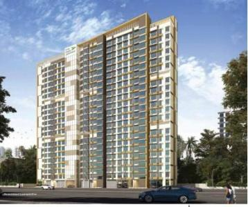 Gallery Cover Image of 995 Sq.ft 2 BHK Apartment for buy in The Baya Junction, Ghatkopar East for 13100000
