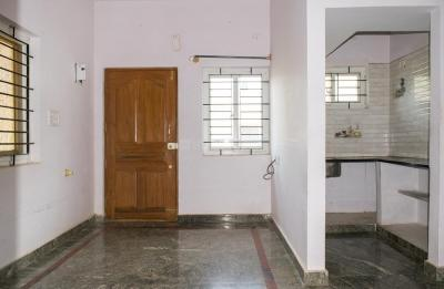 Gallery Cover Image of 600 Sq.ft 1 BHK Independent House for rent in Rayasandra for 9000