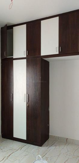 Bedroom Image of 625 Sq.ft 2 BHK Independent House for rent in Narayanapura for 12000